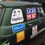 stickers voiture